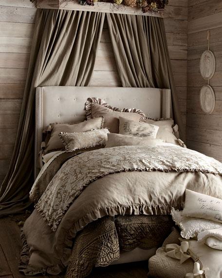 Silverthorne Queen Bed