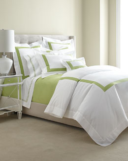 "SFERRA ""New Resort"" Bed Linens"
