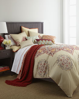 "Blissliving Home ""Chanda"" Bed Linens"