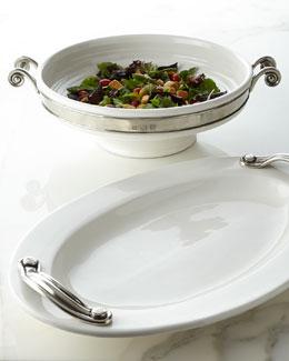 Arte Italica Tuscan Serveware