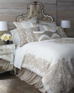 Callisto Home Avalon Bedding