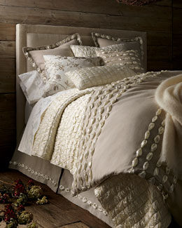 Dransfield & Ross House Condotti Bedding