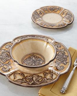 Caff Ceramiche Corinzio Dinnerware