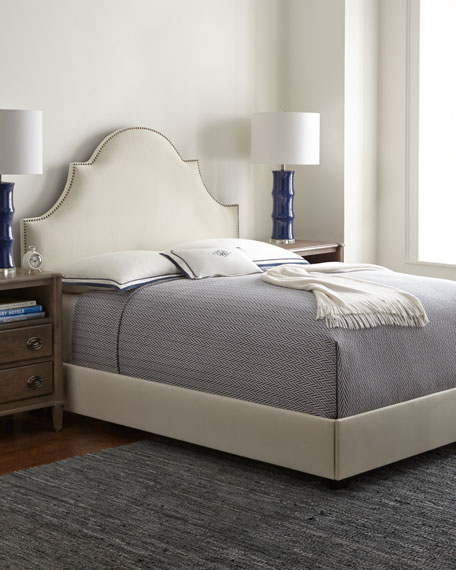 Cheresse California King Bed
