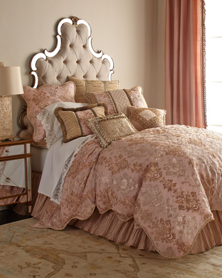 Neiman Marcus Pink Home Decor Ebth: Sweet Dreams Alessandra Bedding