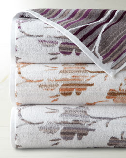 Fiore Towels