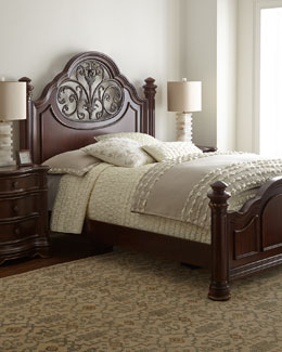 Villanova Bedroom Furniture