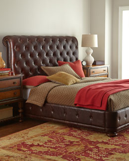 Sonoma Bedroom Furniture