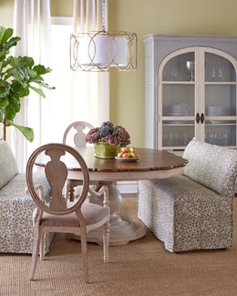 Lee Industries Mix-and-Match Dining Furniture