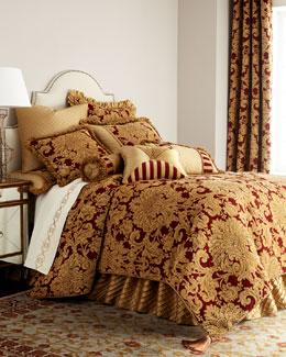 Austin Horn Classics Bellissimo Bedding