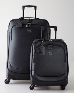 Bric's Magellano Luggage Collection