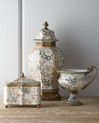 Twine Garden Decorative Objects