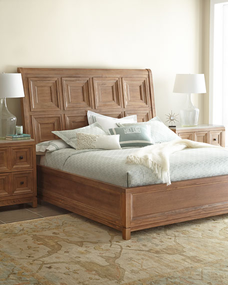 Estrada Queen Platform Bed