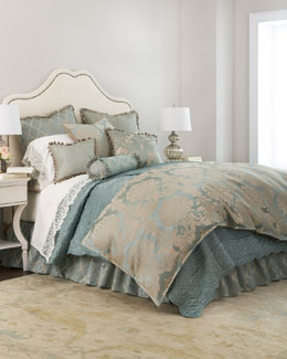 Isabella Collection by Kathy Fielder Alyssa Bedding