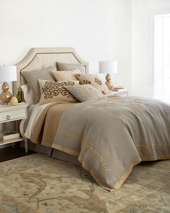 Como Bedding