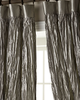 Drapes, Sheer Curtains & Window Curtains | Horchow