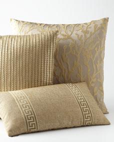 Throw Pillows With Matching Rug : D.V. Kap Home Taylor Pillows
