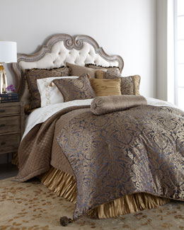 Austin Horn Collection Twilight Palace Bedding