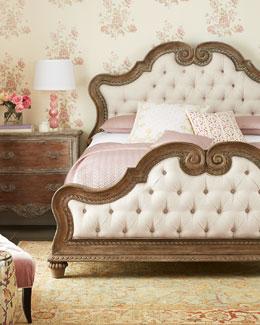 Marietta Bed