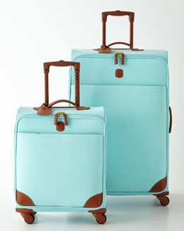 Bric's Esmeralda Luggage Collection