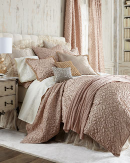ISABELLA COLLECTION Harlowe Bedding
