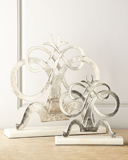 John-Richard Collection Celtic Knot Sculpture