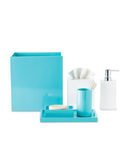 Jonathan Adler Lacquer Vanity Accessories