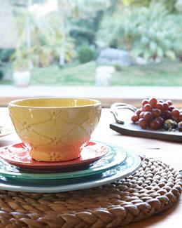 Vasicol Verao Dinnerware