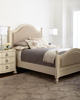 UNIVERSAL FURNITURE Abigail Bedroom Furniture