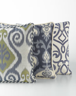 Austin Horn Collection Waverley Pillows