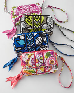 Vera Bradley All in One Crossbody