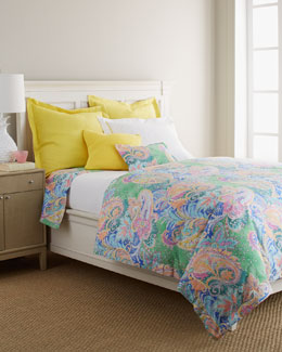 Ralph Lauren Home Flying Point Bedding