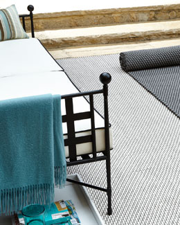 Foster Indoor/Outdoor Rug