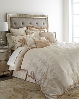 Dian Austin Couture Home Le Creme Maison Bedding