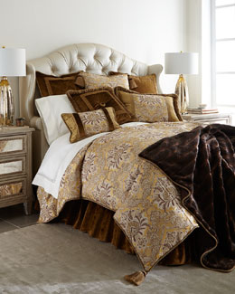 Dian Austin Couture Home Stately Elegance Bedding