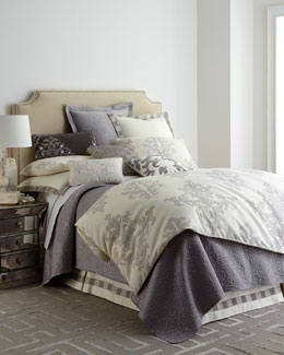 Upstairs by Dransfield and Ross Antigua Bedding