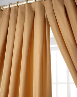 Home Silks, Inc. Kinsey Curtains