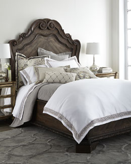 Eastern Accents Erin Bedding