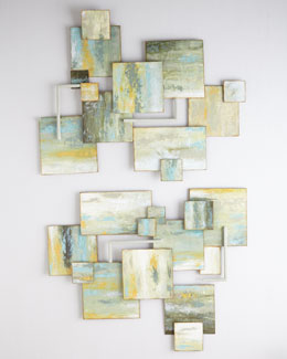 John-Richard Collection Mosaic Wall Panels