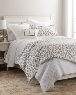 Zicci Bea Ironwork Bedding