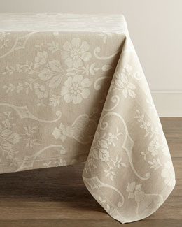 Pardi Damasco Tablecloths