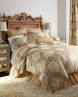 Crescent Court Bedding