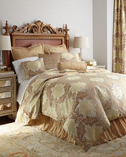 ROSE TREE Crescent Court Bedding