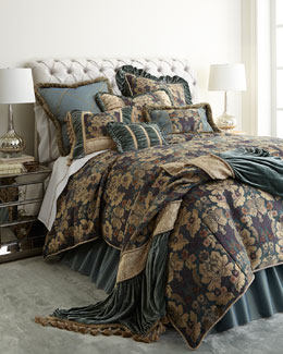 Dian Austin Couture Home Fontainebleau Bedding