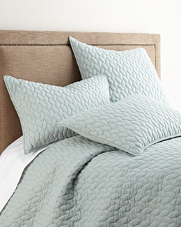 Essex Quilted Bedding