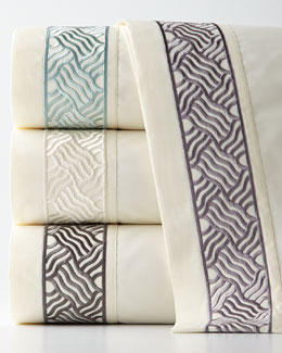 Legacy Home Trousseau Sheet Sets