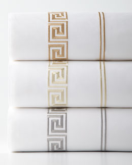Peter Reed Greek Key Sheets