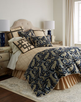 Abstract Art Bedding