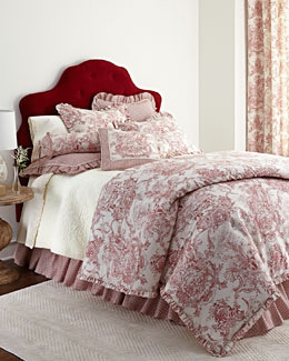 Sherry Kline Home Collection Saint Honore Bedding