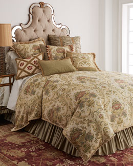 SWEET DREAMS INC. Empress Bedding